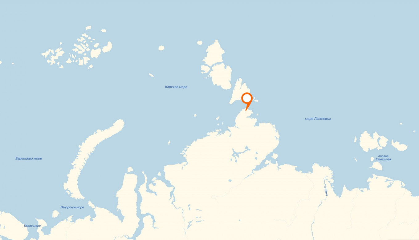 Cape Chelyuskin is the northernmost point on the Russian mainland. The Barents Observer