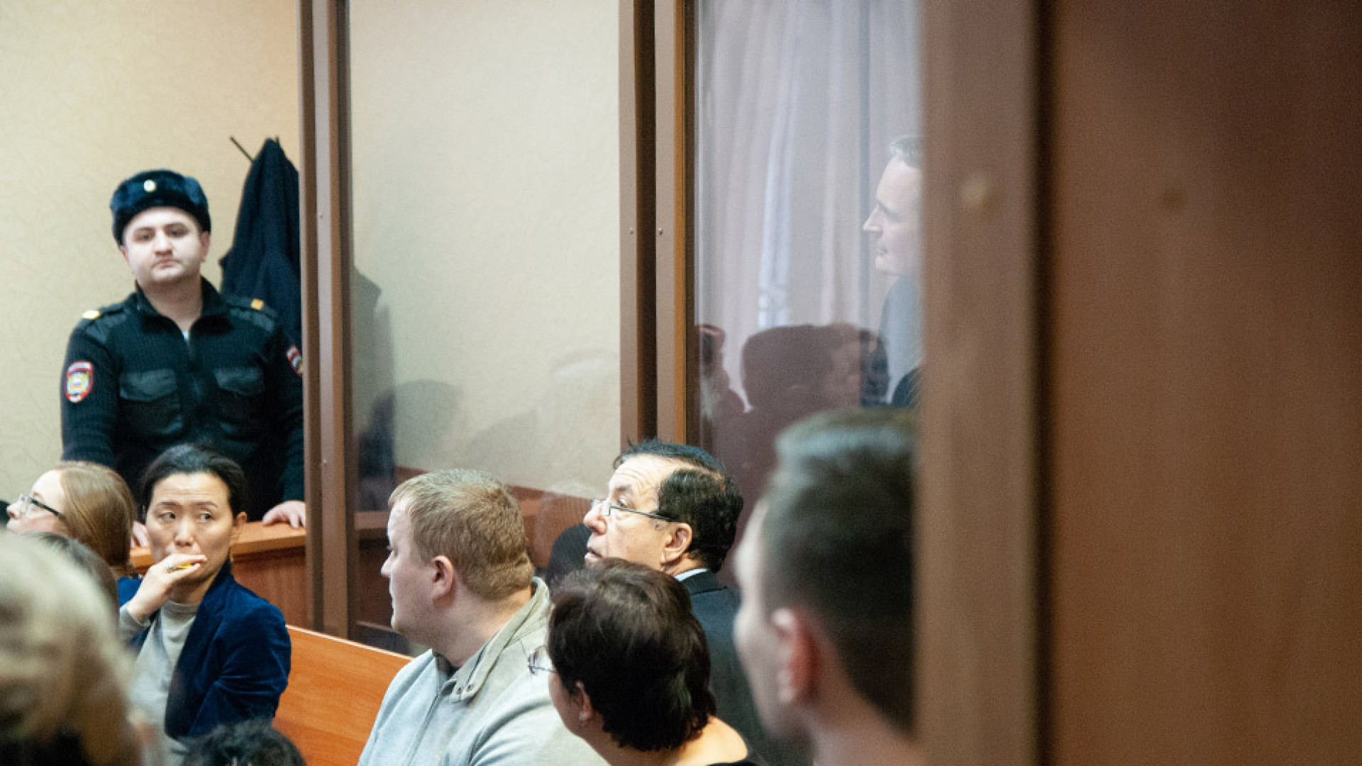 Russian Court Convicts Danish Jehovah's Witness to 6 Years for