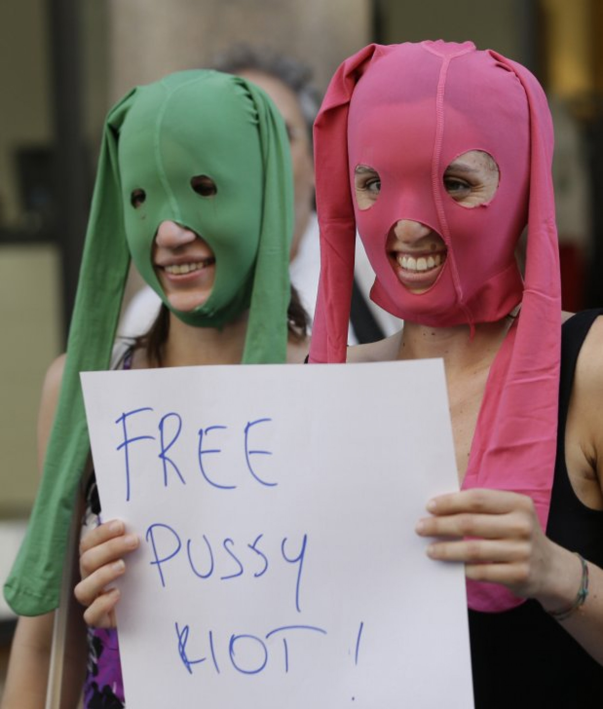 Busty women on nude beaches