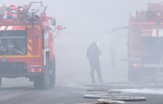 2 Dead in Russian Rocket Engine Explosion