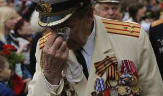 7 Soviet Military Songs To Play On Victory Day