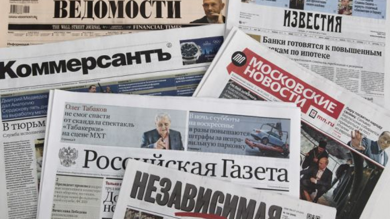 Anastasia Sergeyeva what the papers say, march 4, 2014