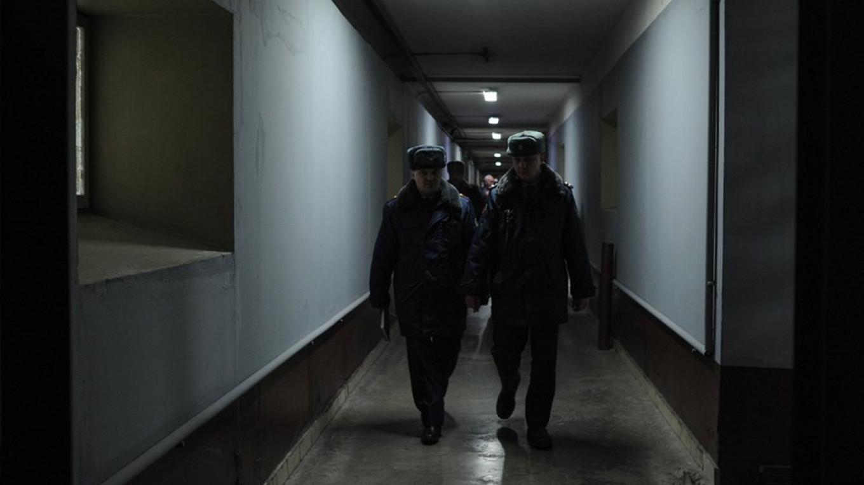 Russian Prison Video Reveals Gruesome Rape Scenes — Reports