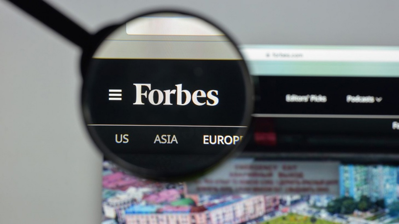 Forbes Russia Is Losing Its Independence  Should the World Care? (Op-Ed)