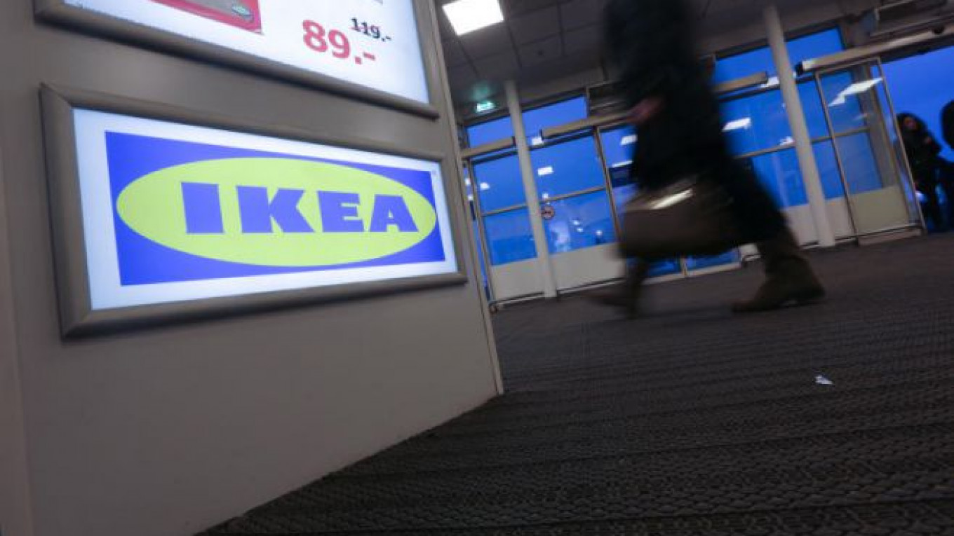 Ikea Plans Major Expansion Of Two Moscow Malls