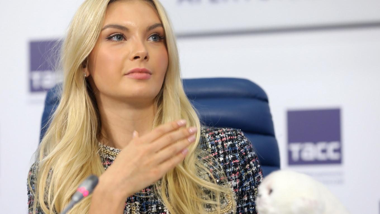 Мисс россии секс
