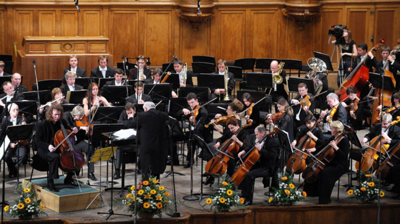 Anastasia Sergeyeva concerts