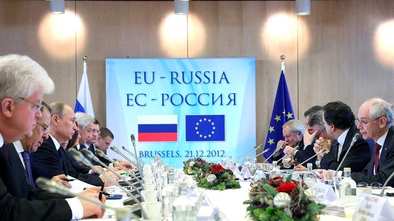 Eu Russia Summit