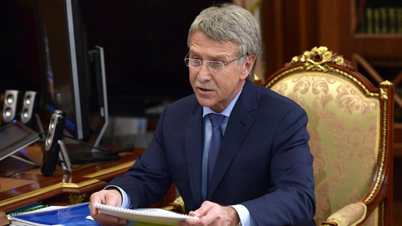Despite Sanctions, Russian Oligarchs Bring in Billions