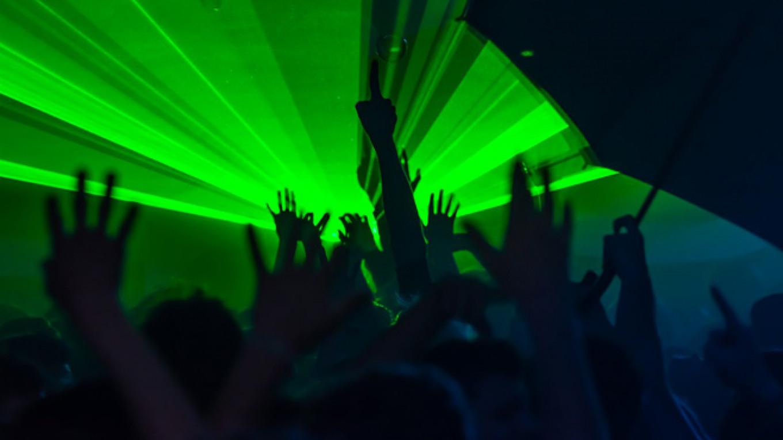 Контроль в клубах москвы картины в ночном клубе