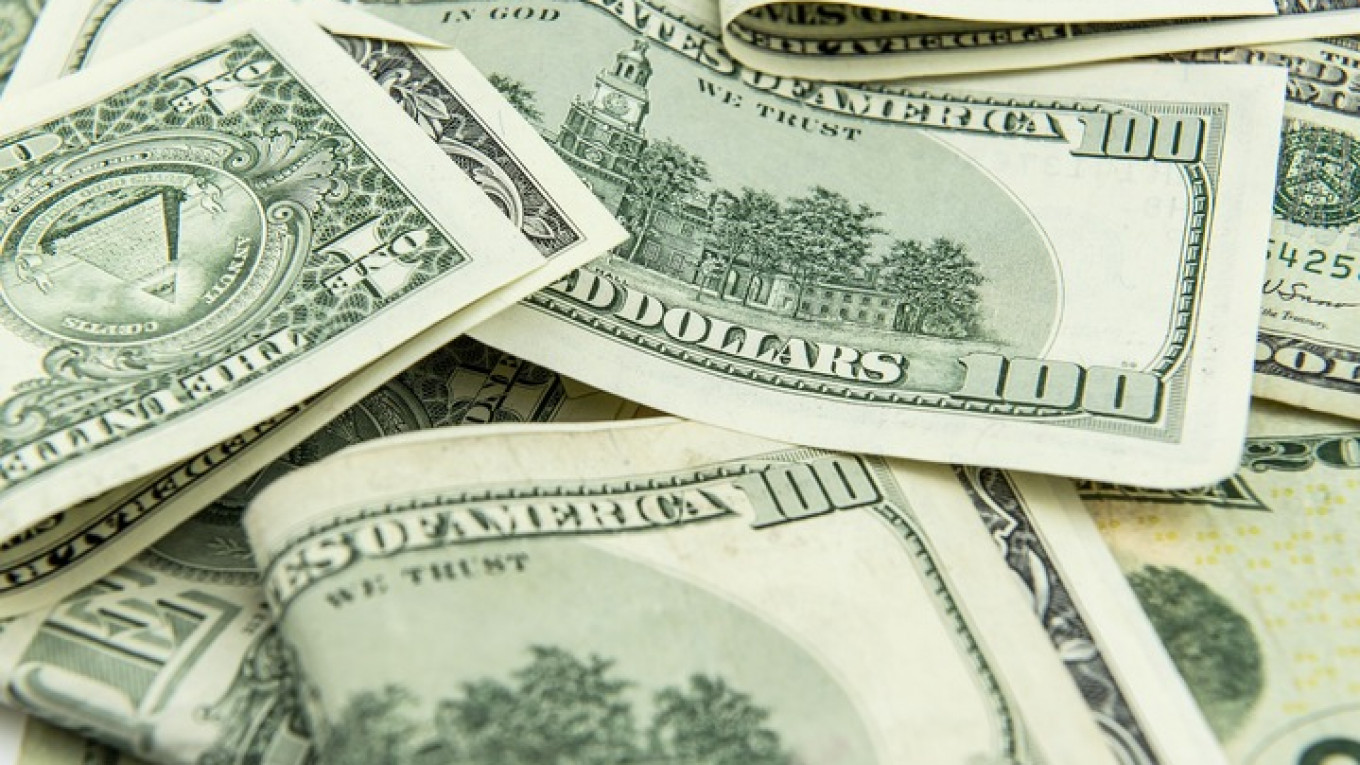 Planeloads Of Cash From Russia Have Been Shipped To