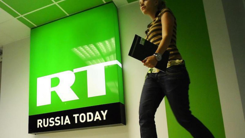 Kremlin Boosts Budget for TV Channel RT