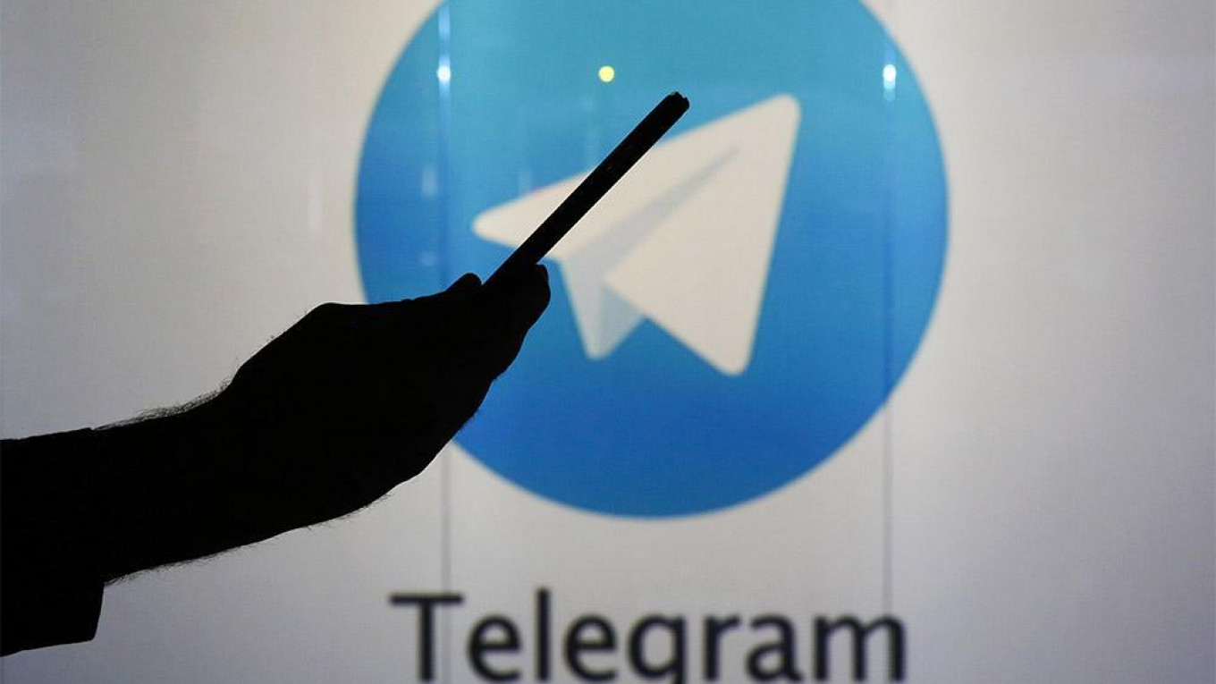 Russia Just Banned Telegram: What Happens Next?
