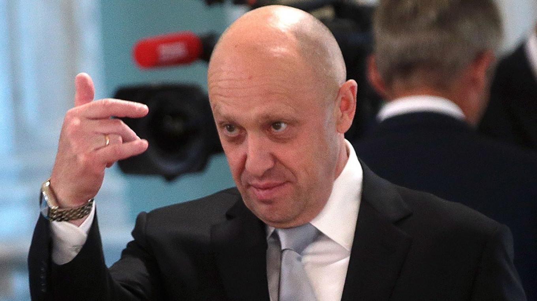 Putin's Indicted 'Chef' Descends on Africa, Mercenaries in Tow
