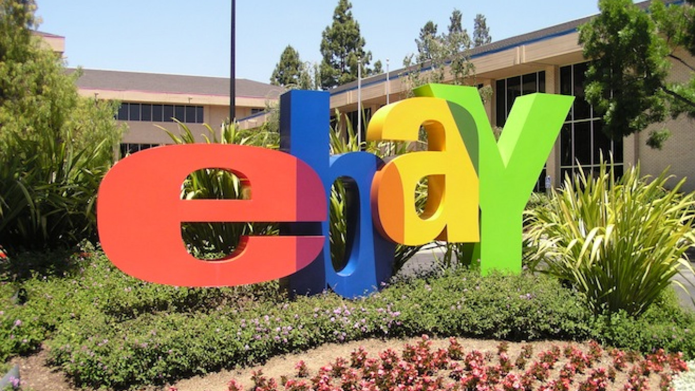 PayPal and eBay Become First to Yield to New Russian Data