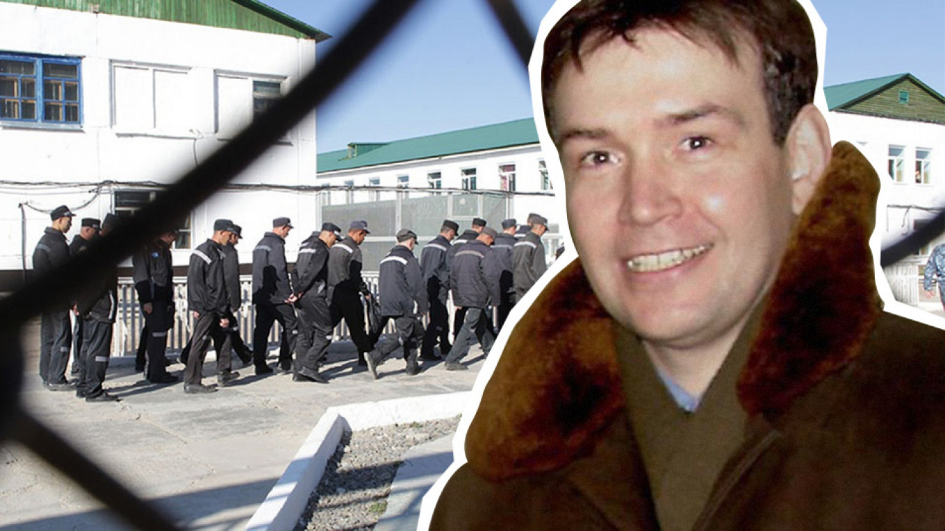 EU Citizen Abused in Russian Jail – Jehovah's Witnesses