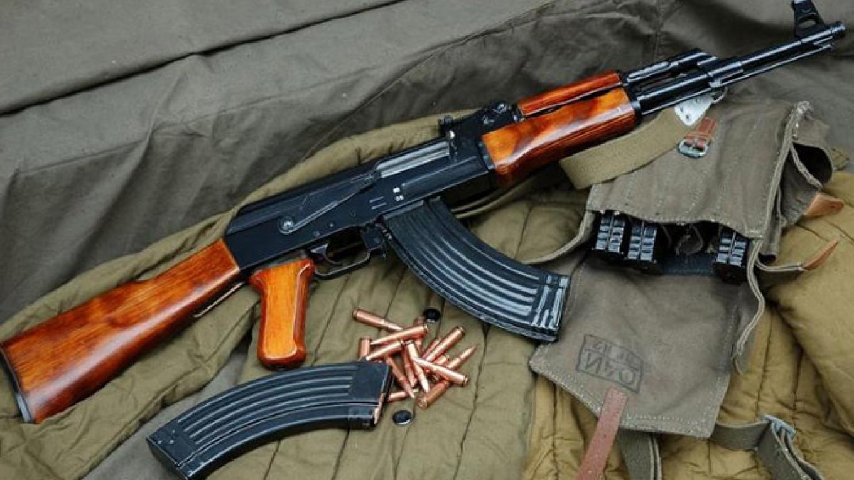 Kalashnikov Prices in U.S. Soar as Sanctions Cut Supply