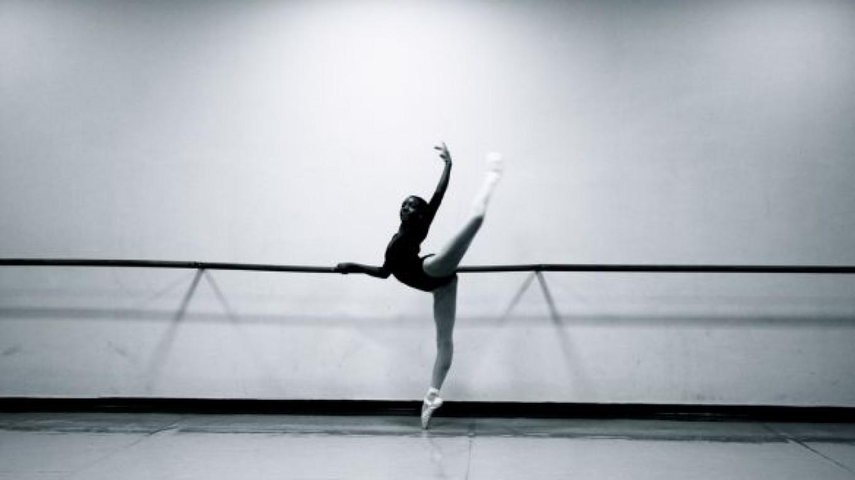 e7cd13a664e1 U.S. Ballerina Faces Discrimination at Bolshoi Academy
