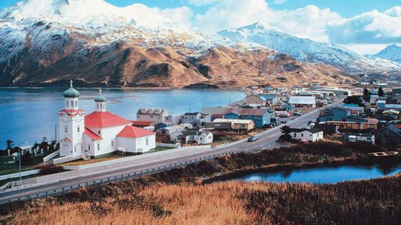 Alaska To Russia >> Residents In Alaska Gaza Strip Want To Join Russia