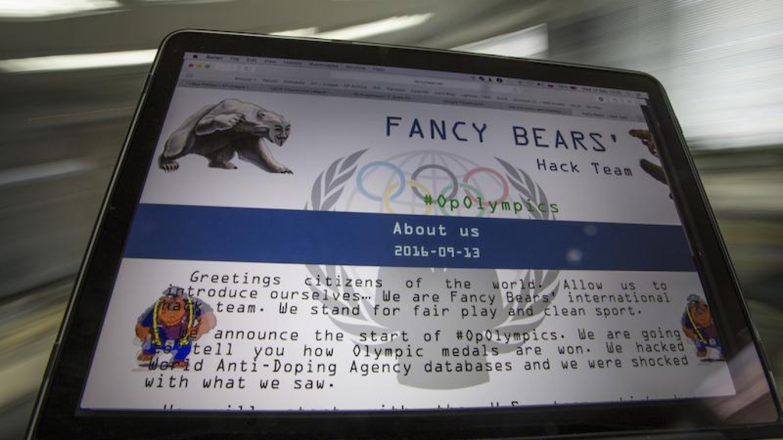 WADA Hack: Is Russia Behind the Fancy Bears Hackers Group?