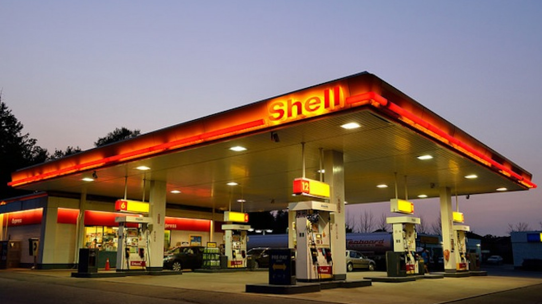 U S  Sanctions Put Gazprom-Shell Alliance Plans in Jeopardy