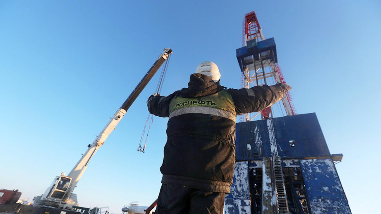 Rosneft Profits Down as Druzhba Crisis and Weak Oil Prices Hit