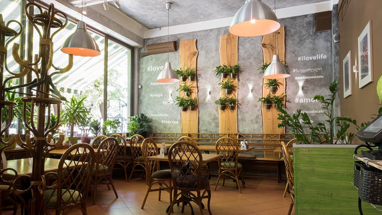 The Best Vegetarian Restaurants In Moscow