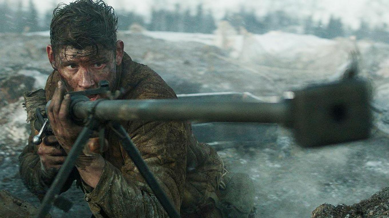 Kriegsfilme Kostenlos Anschauen