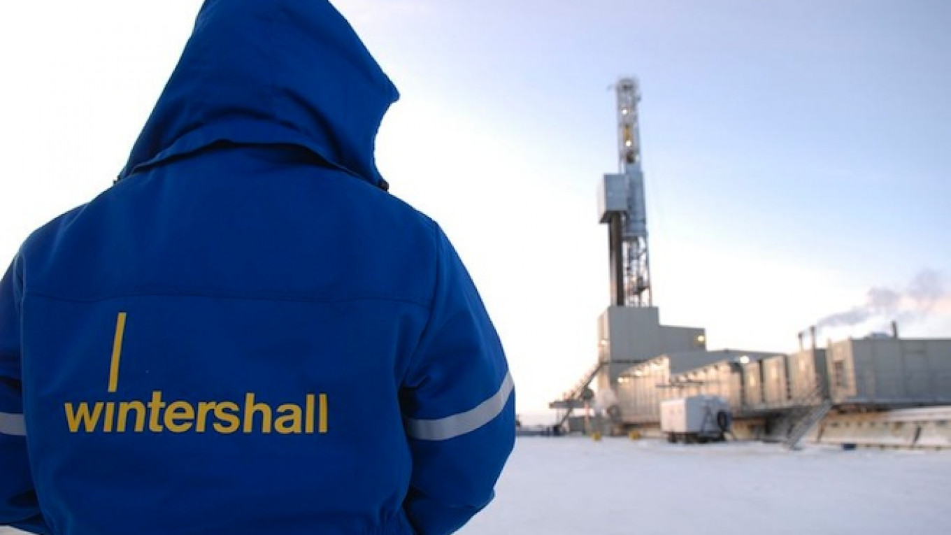 Deal With Gazprom Still On Track Says Germany's BASF
