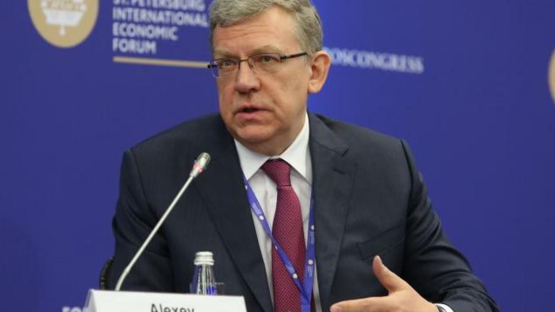 Former Russian Finance Minister Slams Military Spending