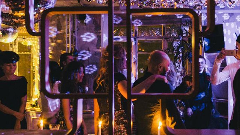 The bar москва клуб ночные клубы минеты