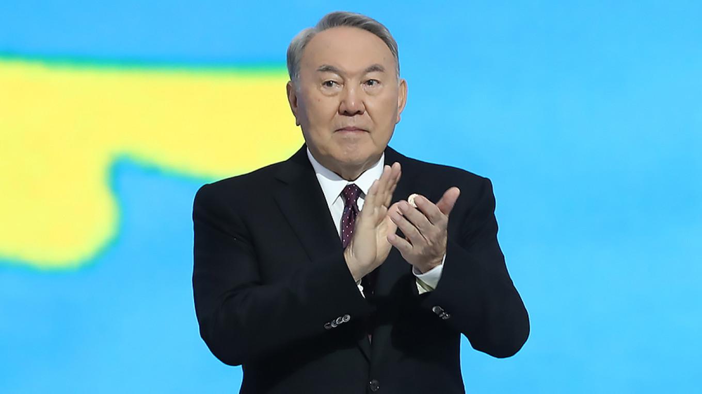 President of Kazakhstan, Nursultan Nazarbayev, Resigns After Three Decades