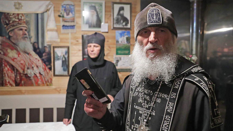 Padre Sergei (Romanov)