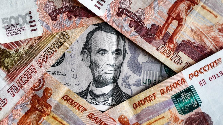 Russian Finance Minister Says New U S  Sanctions Won't Hurt