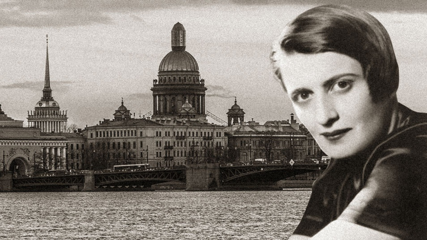 114 Years After Her Birth, Ayn Rand's Supporters Think Russia Is Ready for Her Ideas