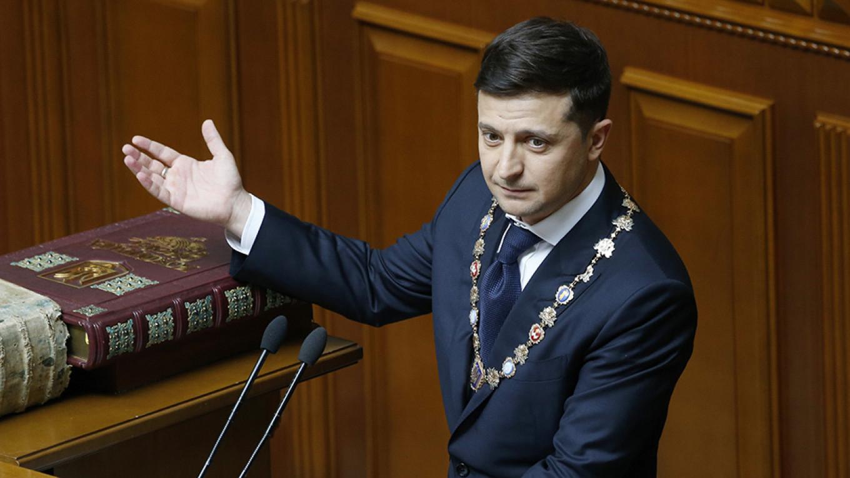 We Want It Like in Ukraine, Part 2