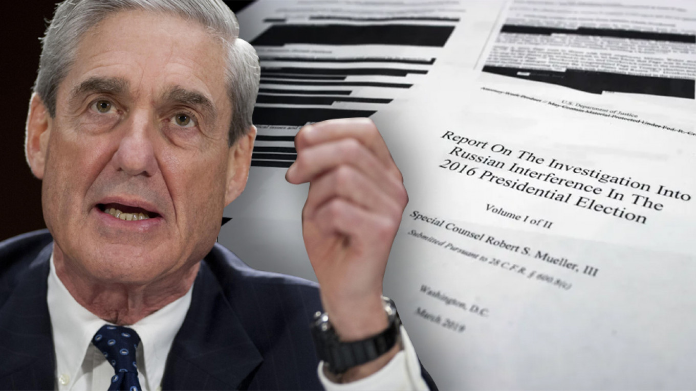 What the Mueller Report Tells Us About How Russia Works