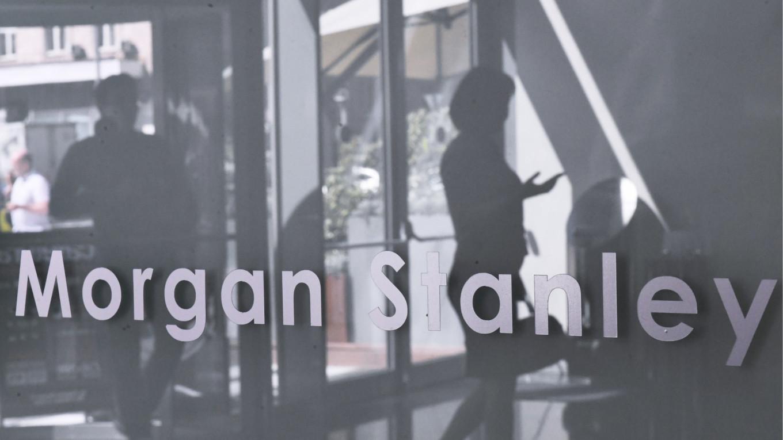 Morgan Stanley to Shut Down Its Russian Banking Business