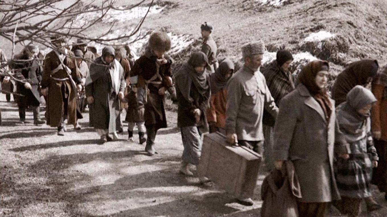 Stalin's Great Crime in the Caucasus