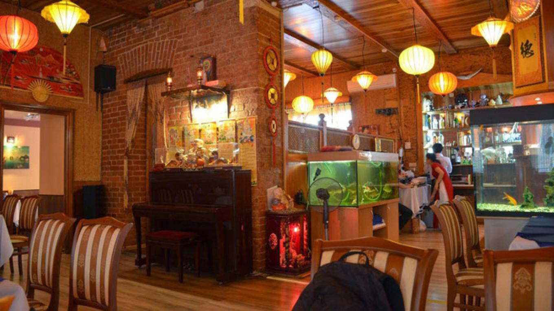 5 Vietnamese Restaurants In Moscow To Get Your Pho Fix
