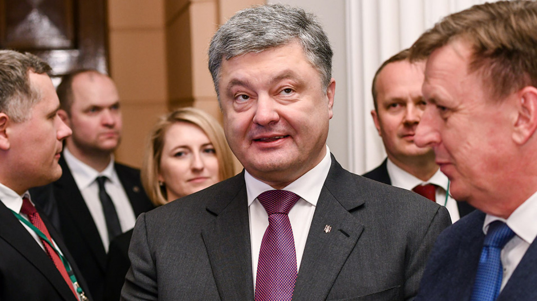 Ukraine Vote Shows 'Total' Policy Failure of Departing Leader – Putin