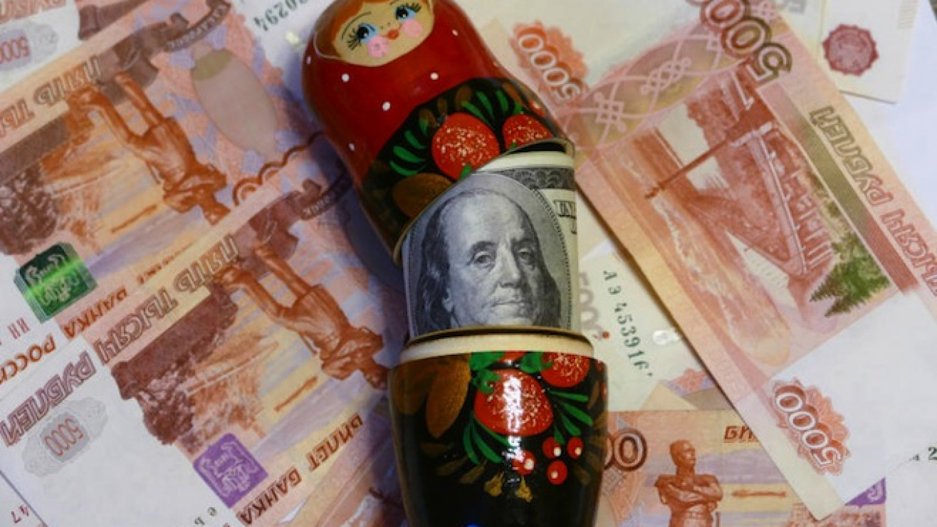Weak Ruble Boosts Tourism to Russia