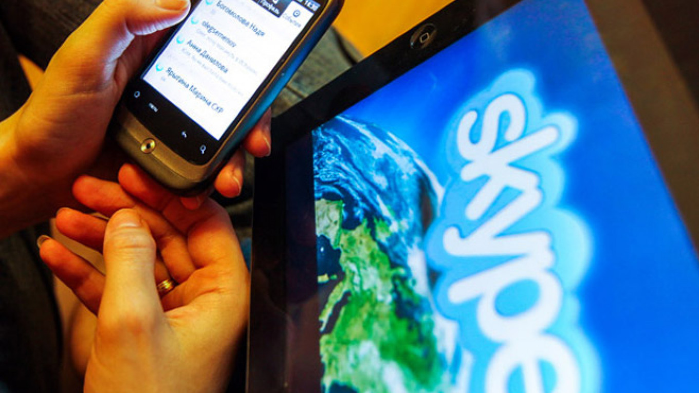 Top Russian Phone Operator MTS to Launch Answer to Skype and
