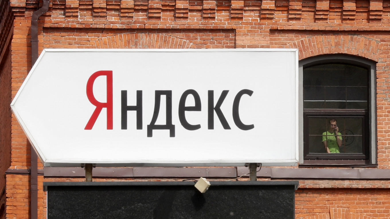Russia's Yandex Agrees $5.5B Deal For Tinkoff Bank