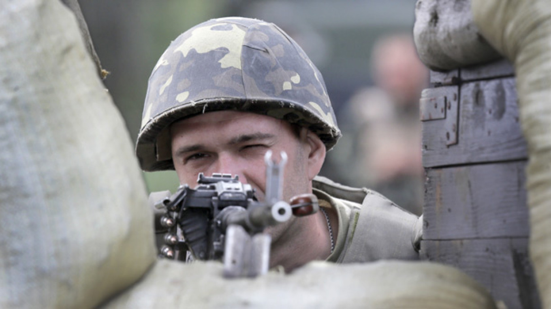 В ДНР заявили о прибытии делегации военного атташе США на позиции ВСУ в Донбассе