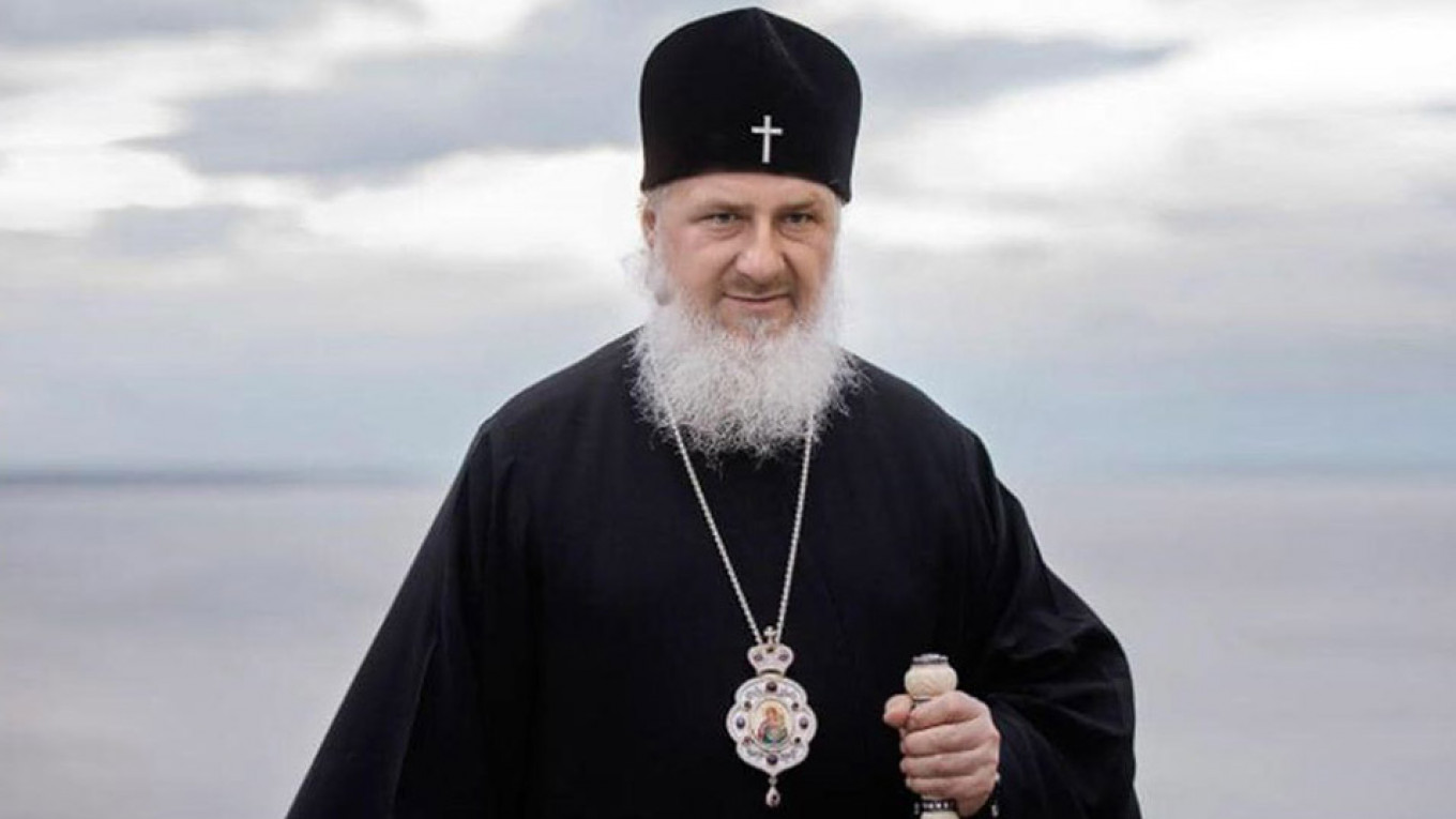 25 Detained in Chechnya Over Photoshopped 'Patriarch' Kadyrov – Reports