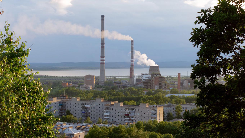 Putin's New Energy Security Doctrine Preaches Self-Reliance
