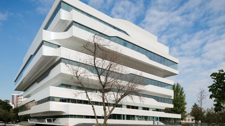 Architectural Design Russian Avant Garde Art And Architecture