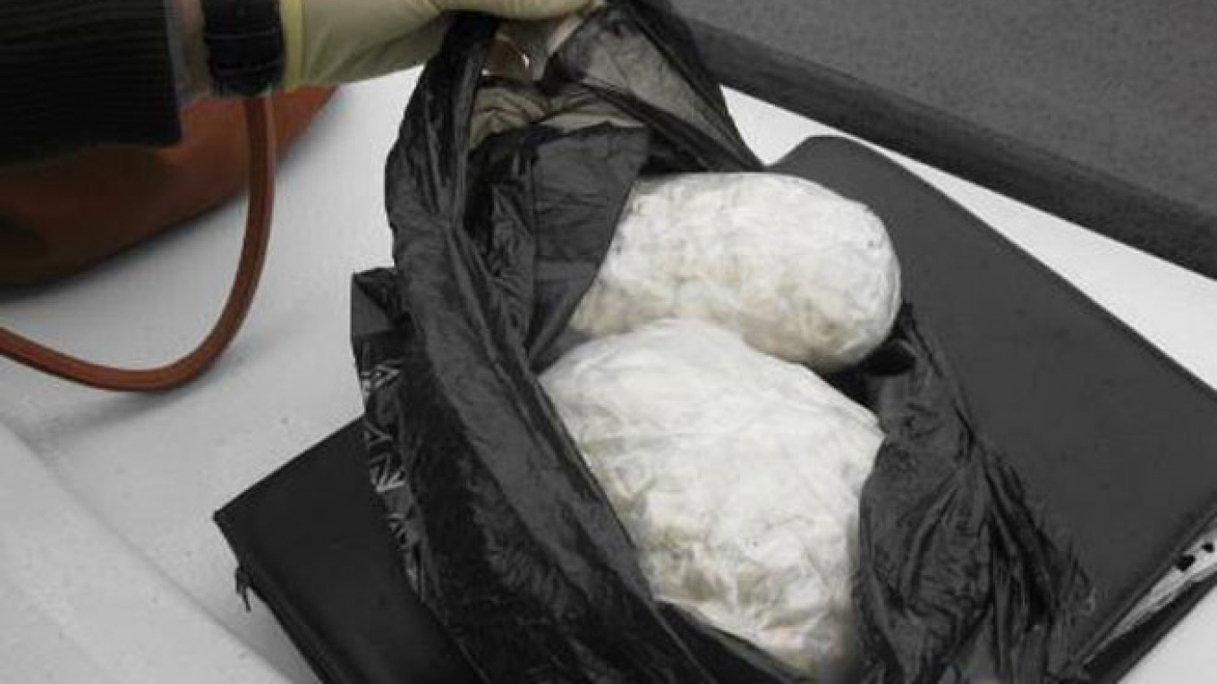 Drug Dealers Caught Pushing Heroin as Bogus Real Estate Agents