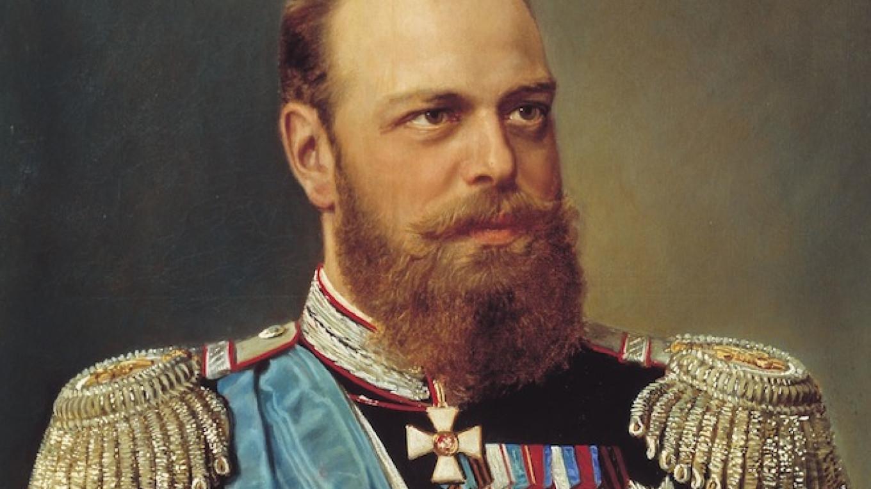 Russia to Exhume Alexander III...